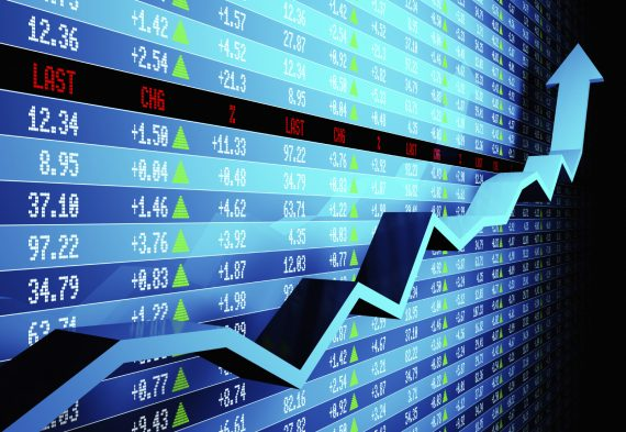 The stock to buy next week