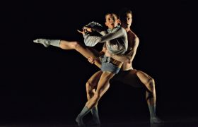 Ballet BC Launches their 31st Season November 3-5