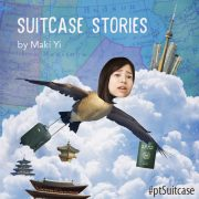 Suitcase Stories Oct 28 – Nov 12