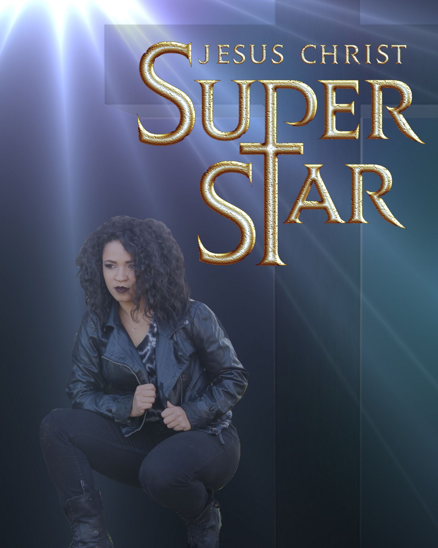 Jesus Christ Superstar October 31 – November 5