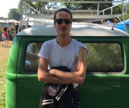 Interview with Marlon Williams