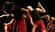 Toronto Dance Theatre (Toronto) House Mix on February 23 and 24