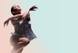 Ballet BC Program 1 on November 1 -3
