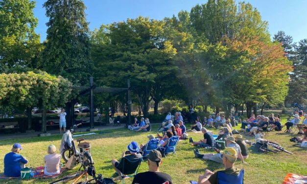 Summer Pop-Up Concerts with Music on Main