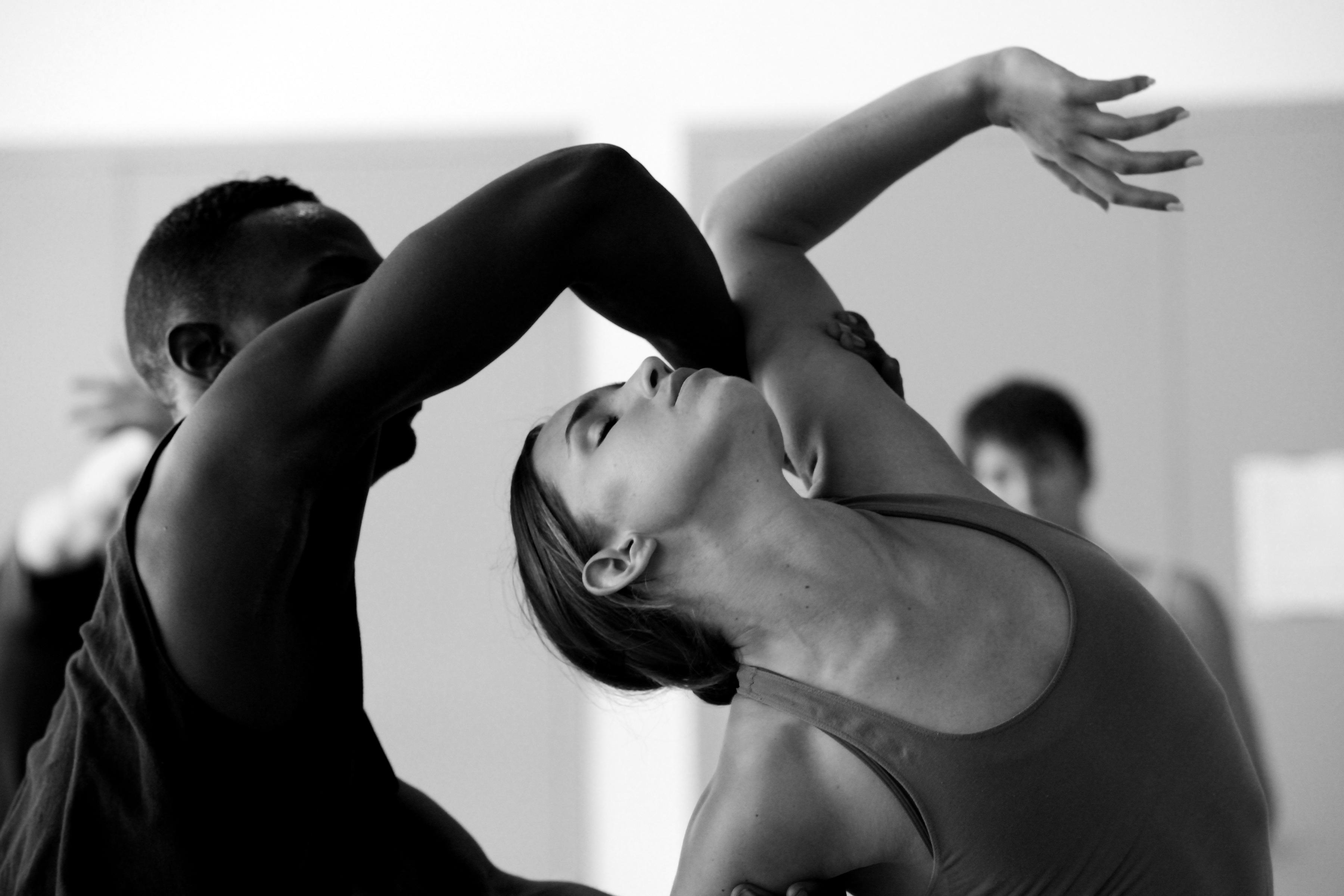 Ballet BC Launches their 32nd Season November 2-4