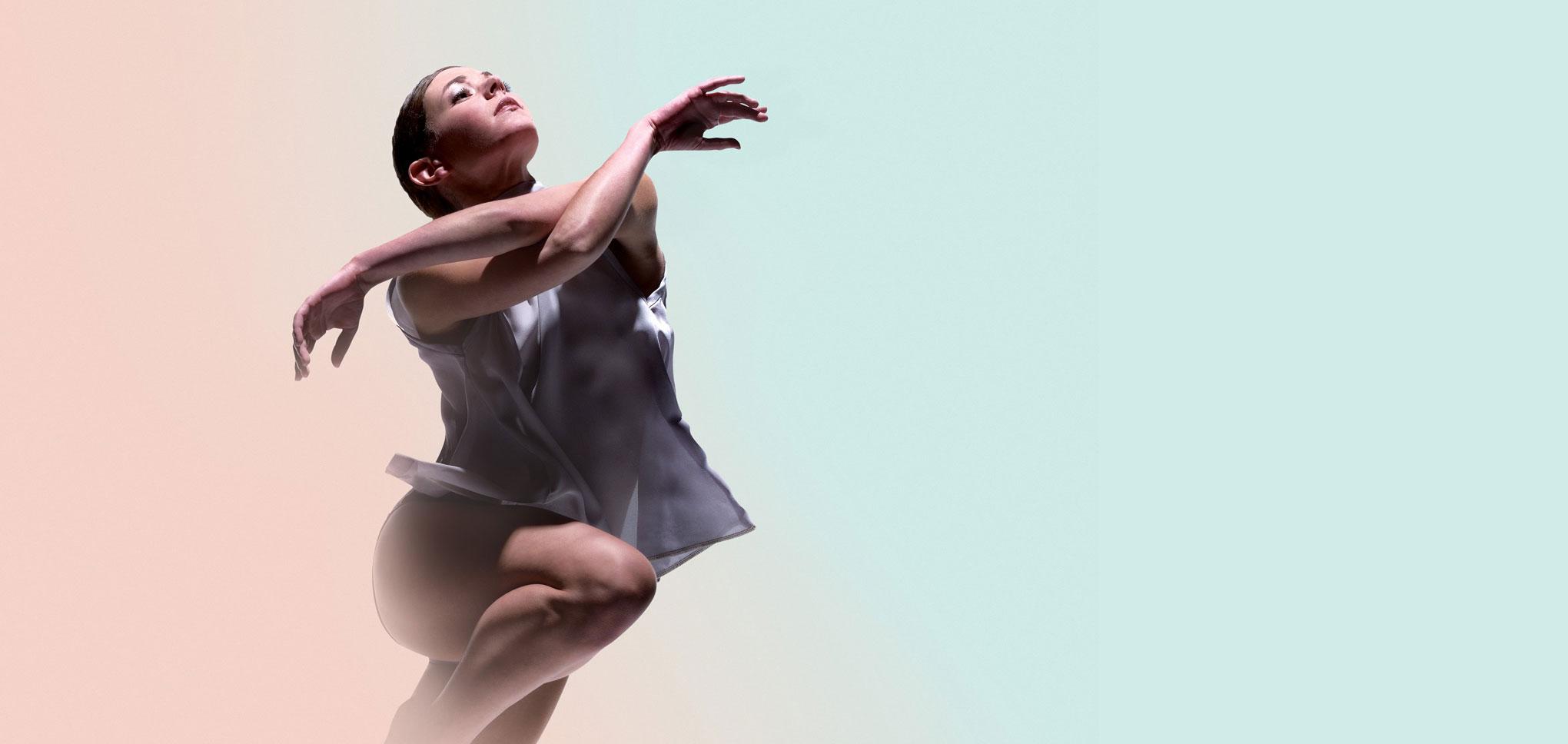 Ballet BC Program 1 on November 1 -3