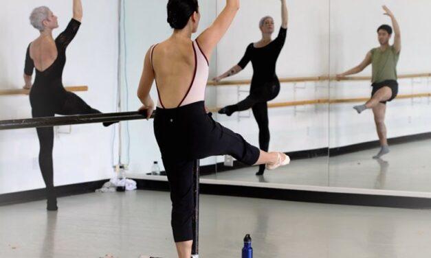 Scotiabank Dance Centre Open House: Virtual Edition September 9-12